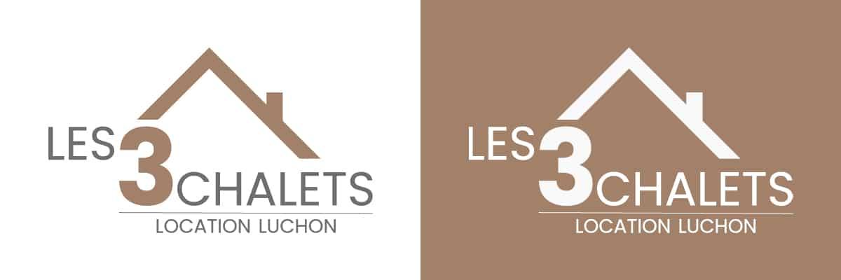 Location Luchon - 2020 - Logo - Matthieu Loigerot