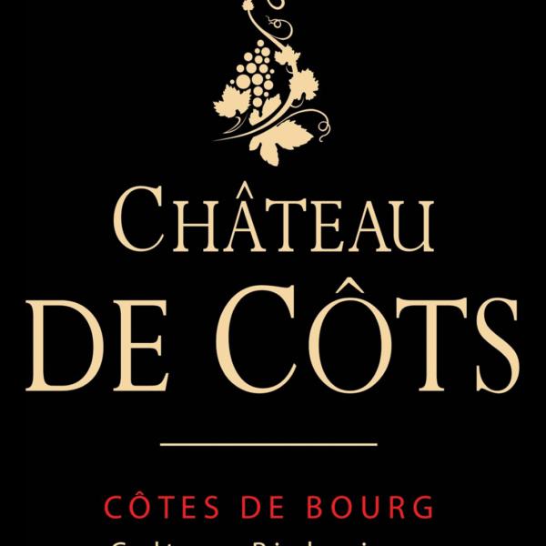 Château de Côts - Logo